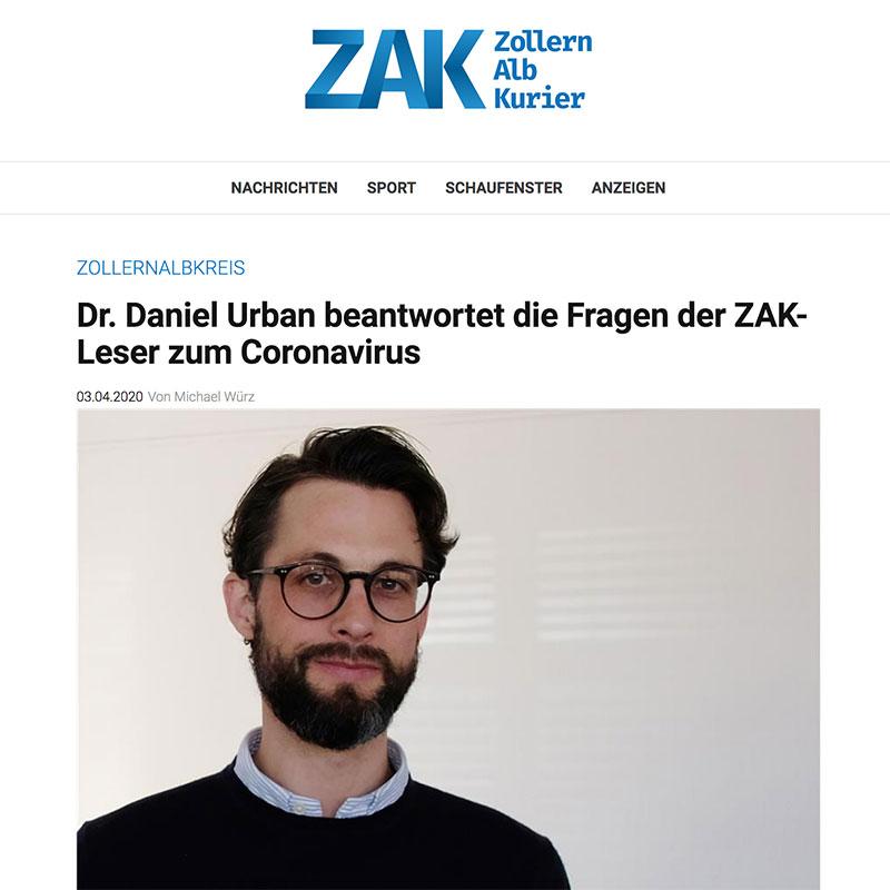 03.04.2020 - ZAK