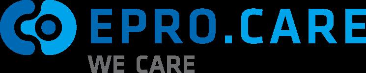 EPRO.CARE - Digitaler Patienten-Prozess neu gedacht